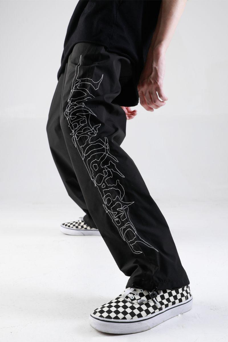 CZ ED Graffiti Pants