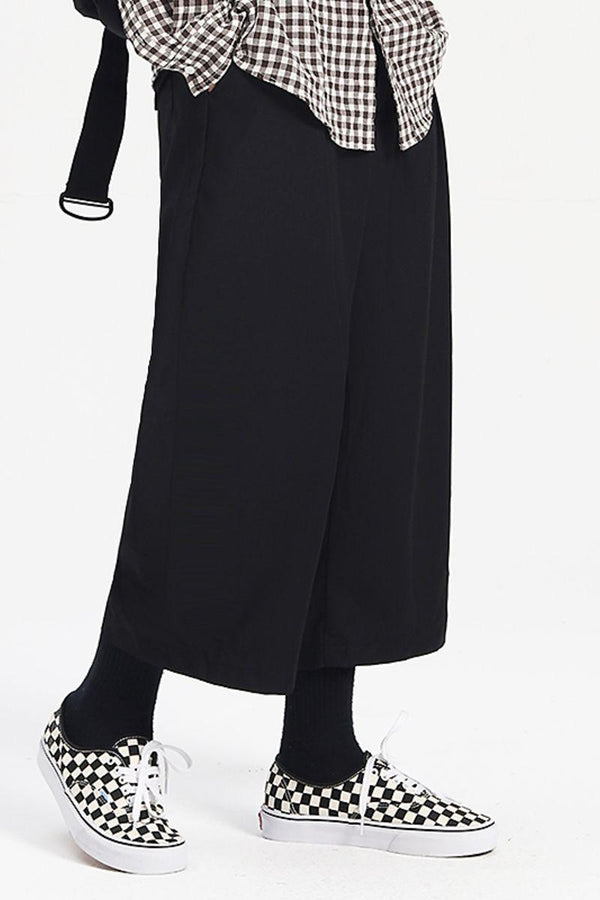 CZ Loose Draped Trousers