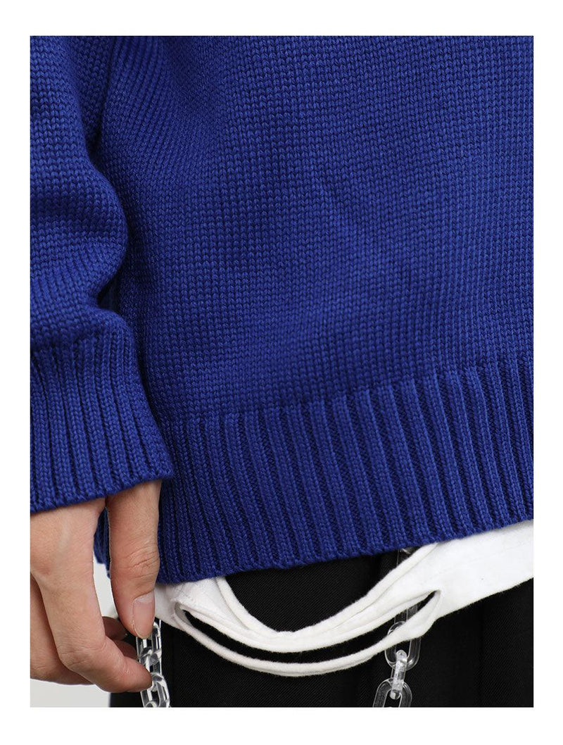 CZ Basic Sweater