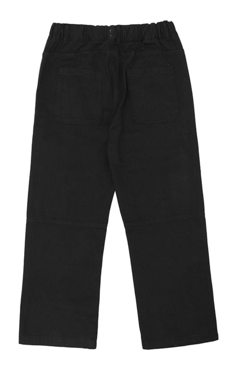 CZ Dark Patches Trousers