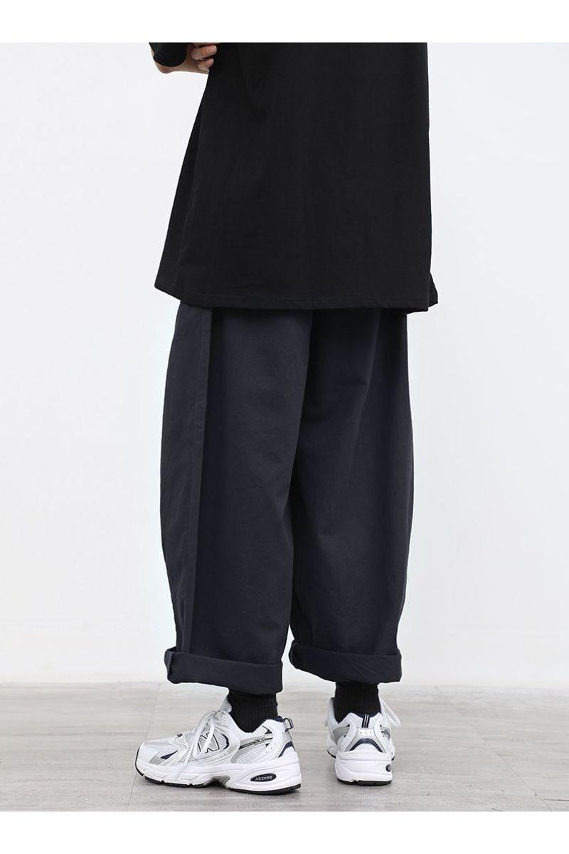 CZ Wide Casual Trousers