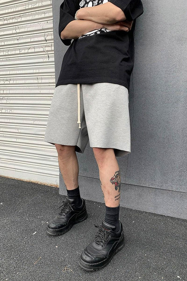 CZ Basic Loose Shorts
