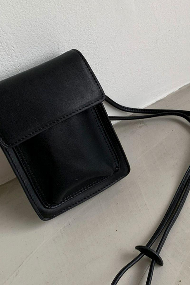 CZ Small Shoulder Bag