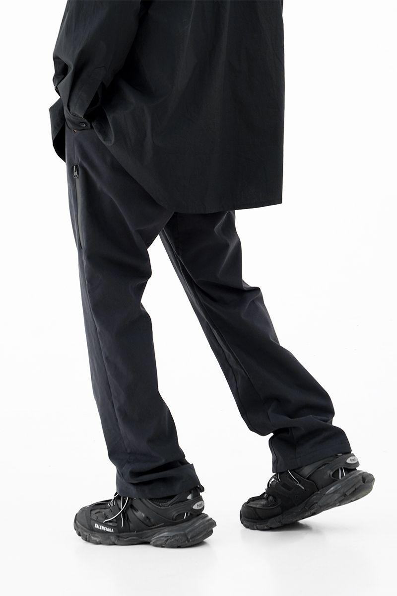 H/C Basic Flared Trousers