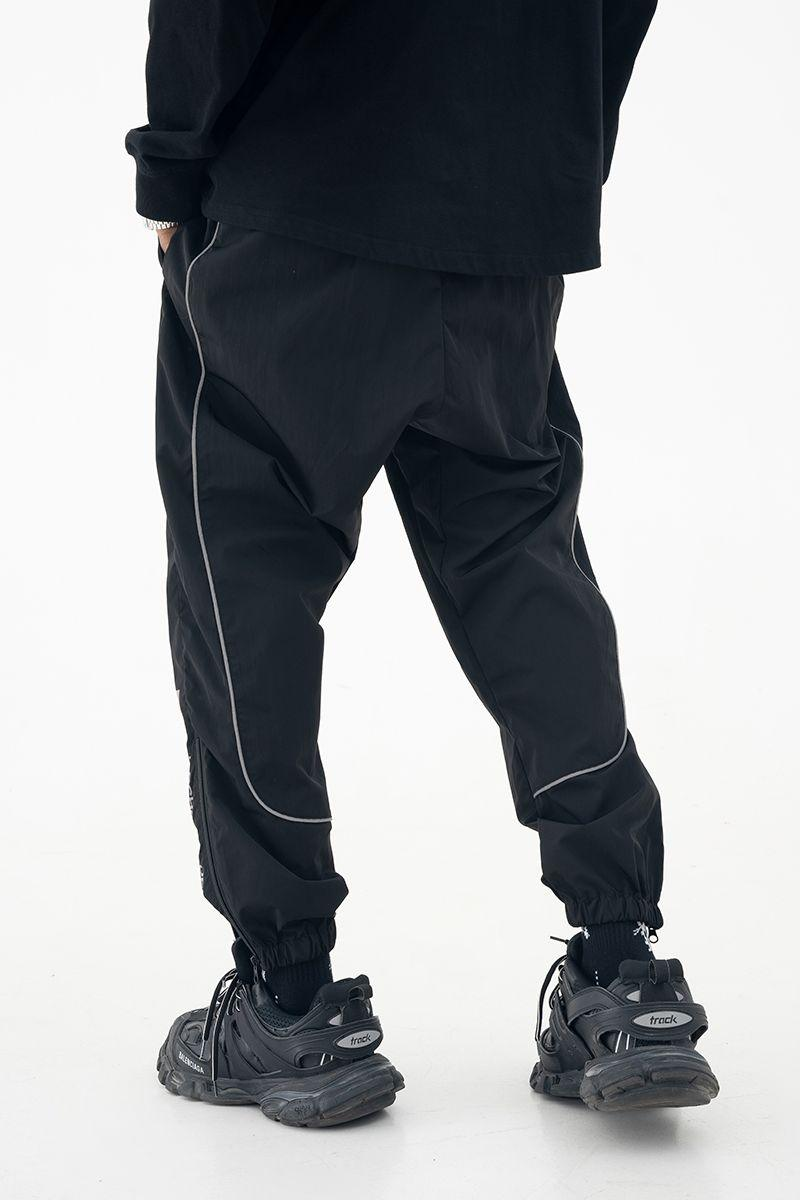 H/C 3M Reflective Nylon Pants