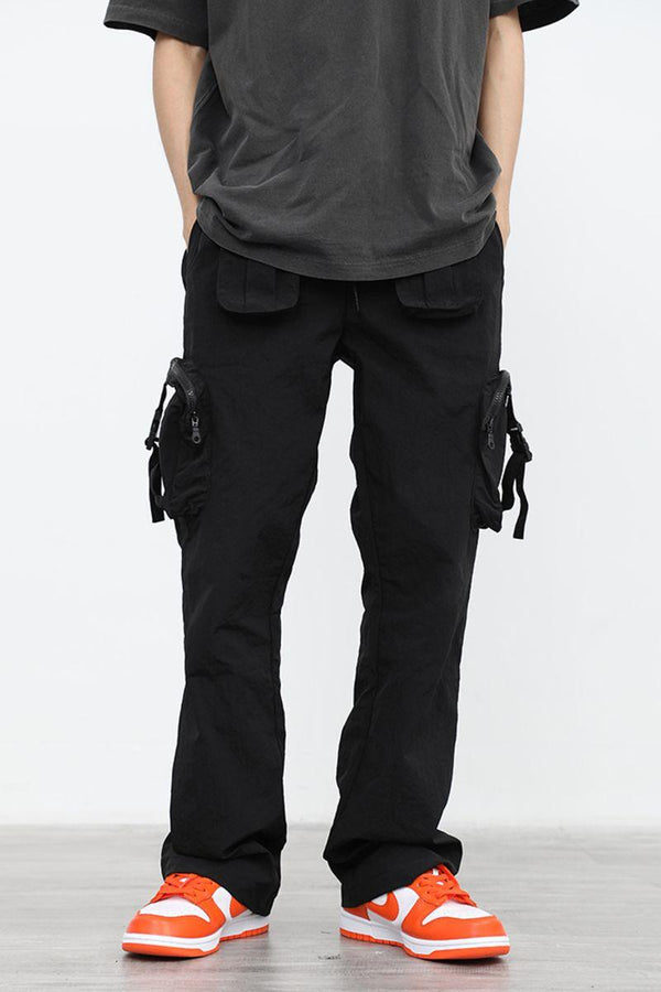 CZ Functional Flared Trousers