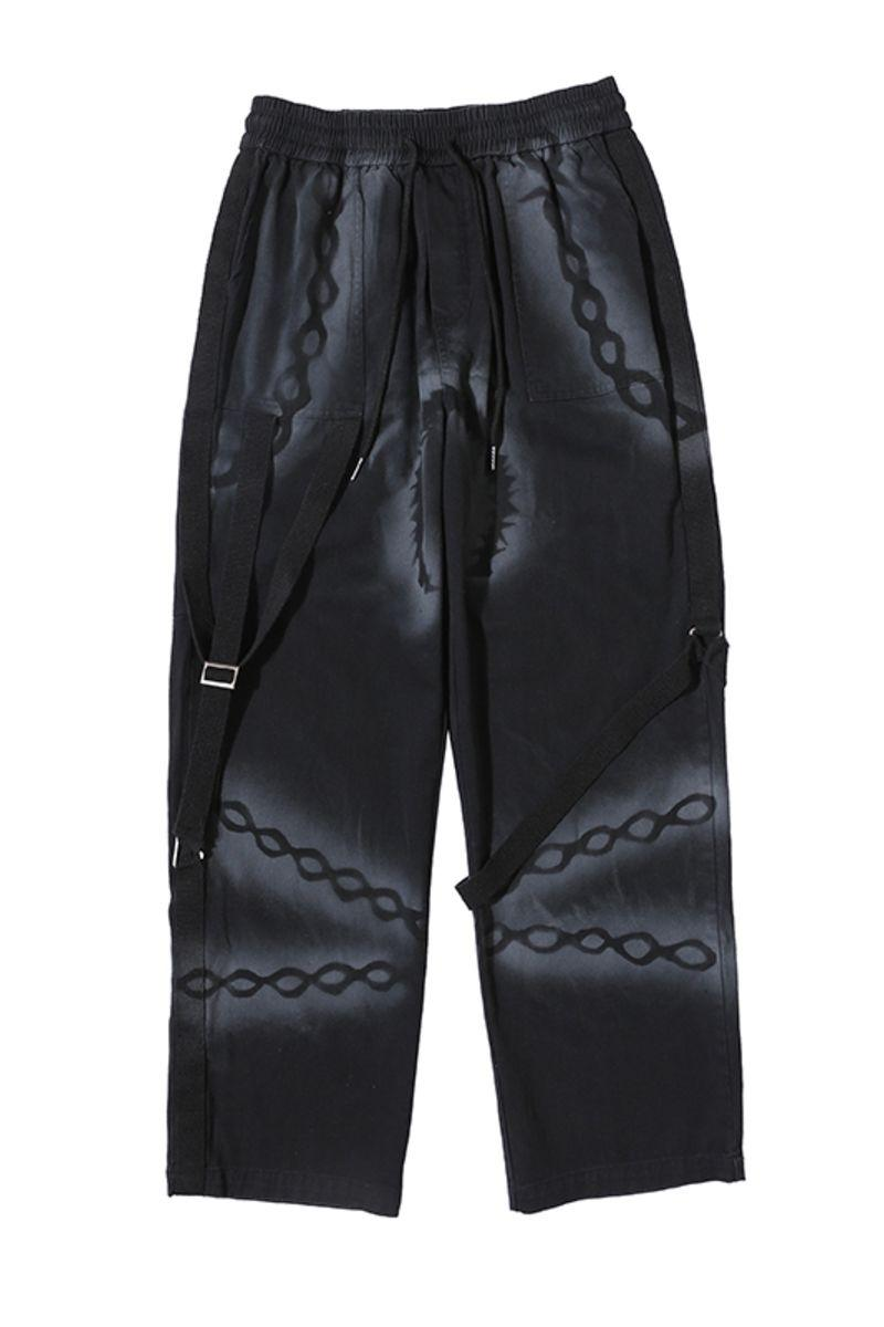 CZ Inkjet Chains Trousers