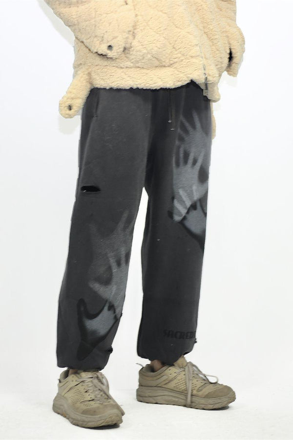 CZ Ghosts Hands Sweatpants