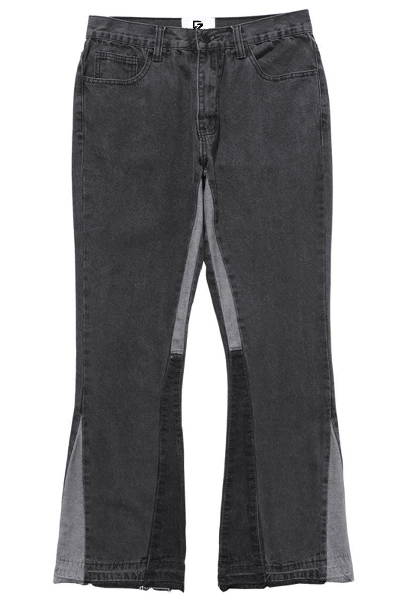 CZ Flared Stitched Trousers