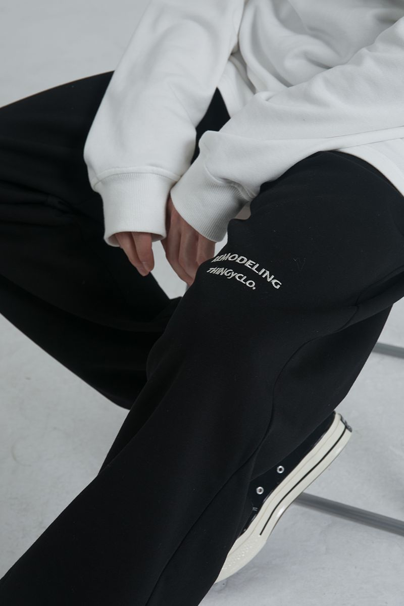 THINGY Logo Sweatpants