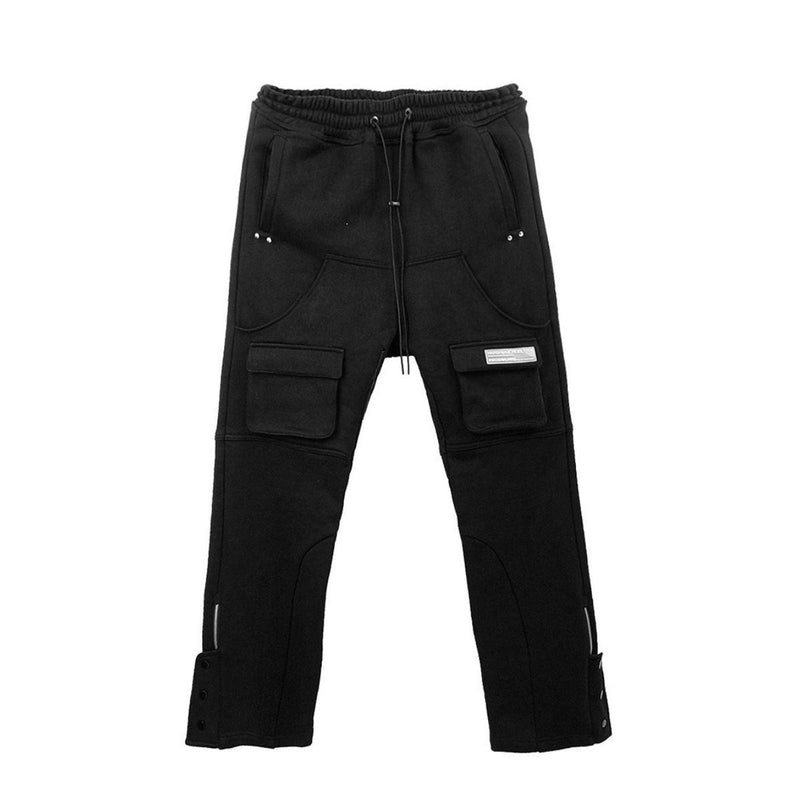 H/C Multi Pocket Adjustable Trousers