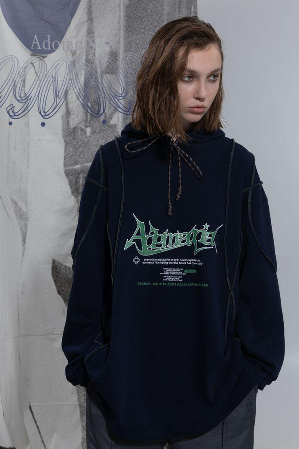 BLIND Adomania Stitched Hoodie