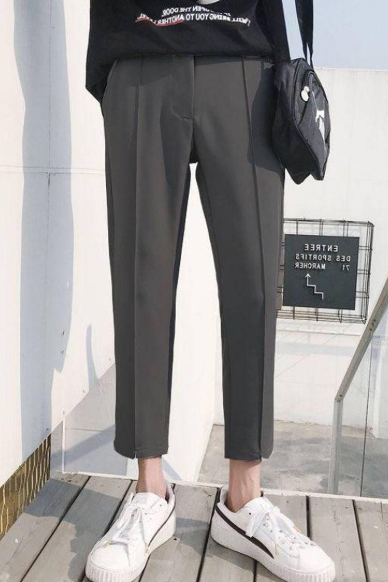 CZ Straight Trousers