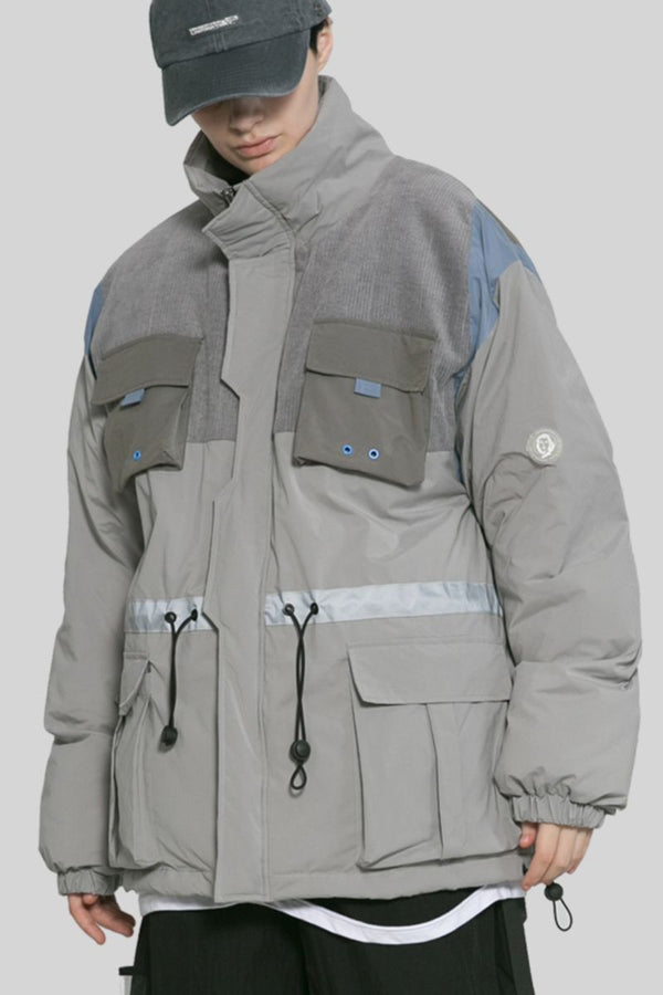 Observer Lab Technology Warm Coat