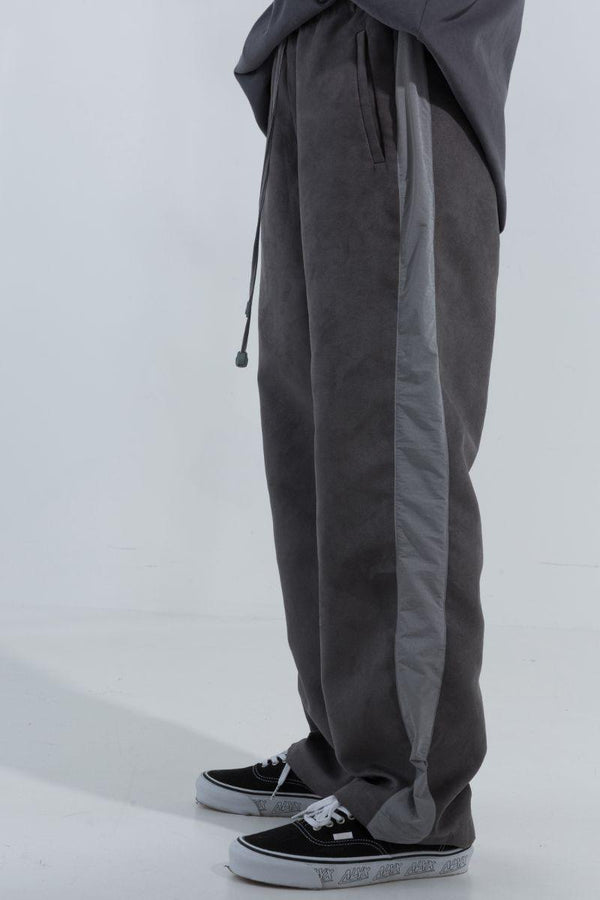 BLIND Track Straight Trousers