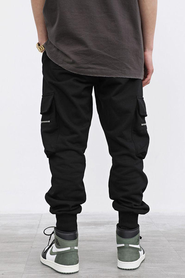 CZ Casual Multi-Pocket Cargos