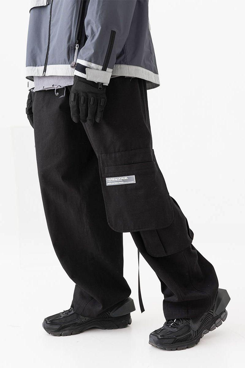 H/C Urban Cargo Trousers