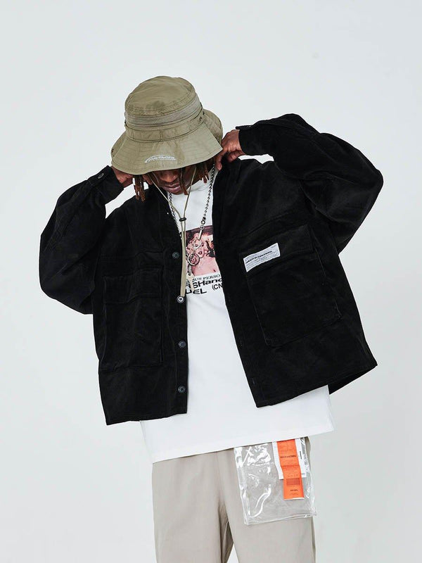 H/C Sunset Corduroy Jacket