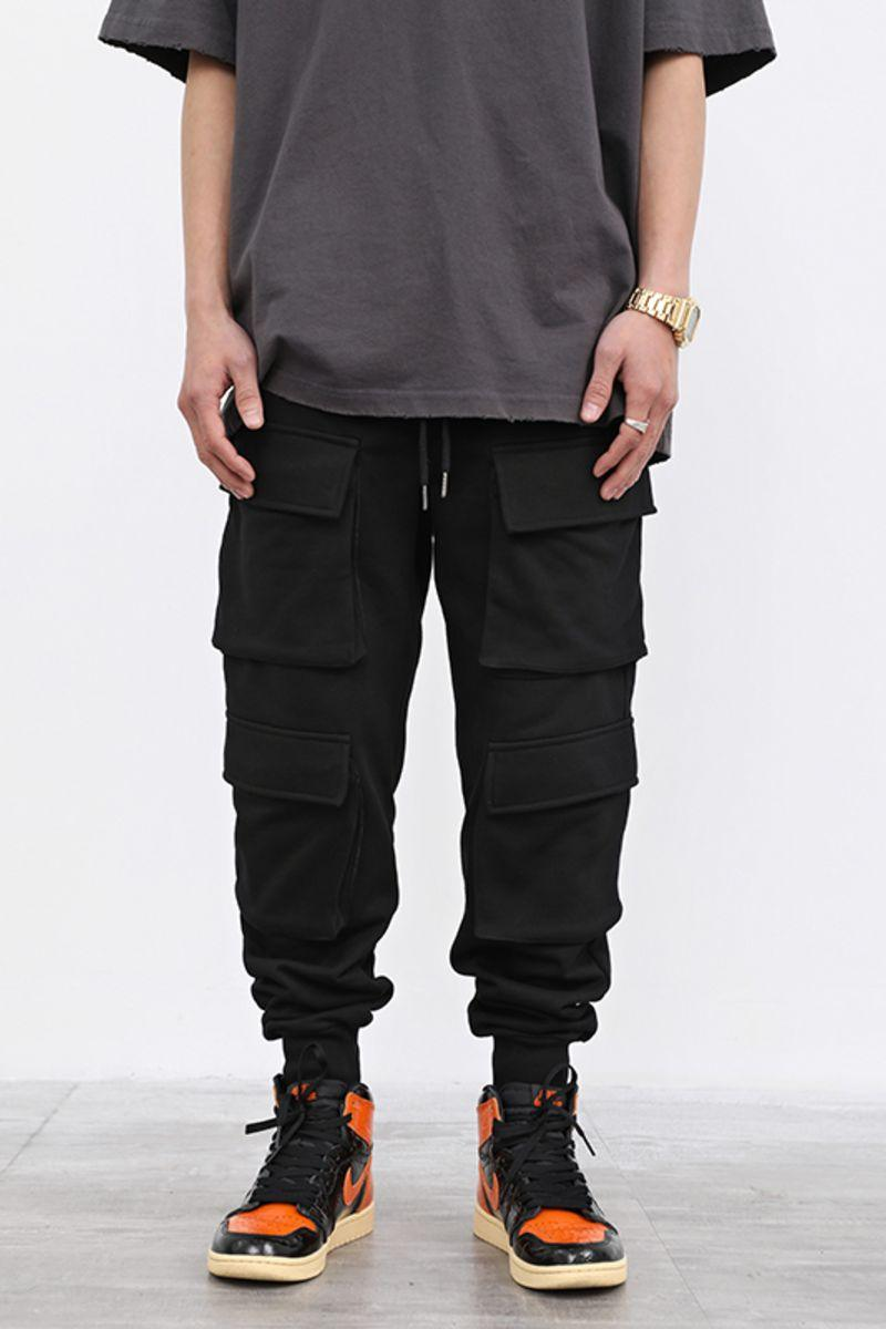 CZ Functional Multi-Pocket Cargos