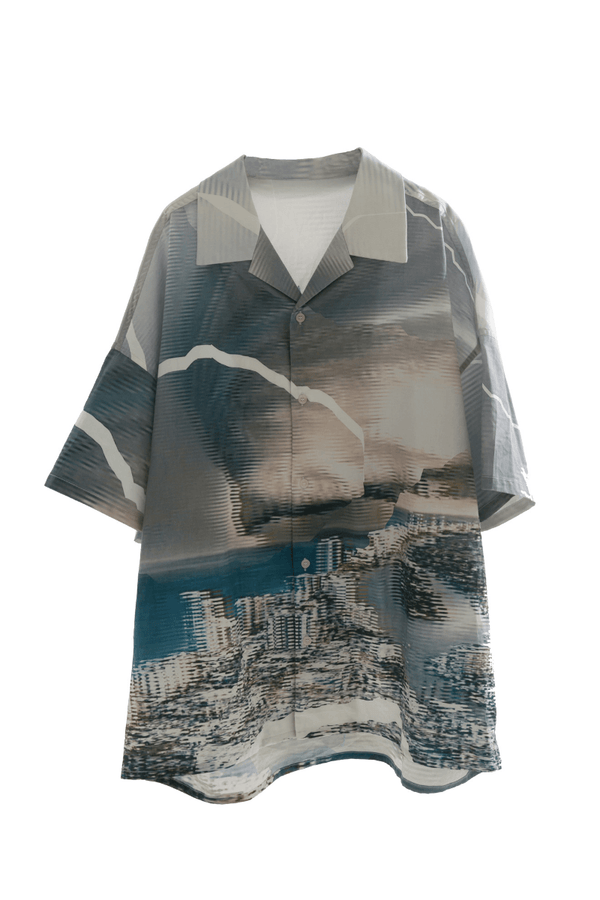 BLIND Hurricane S/S Shirt