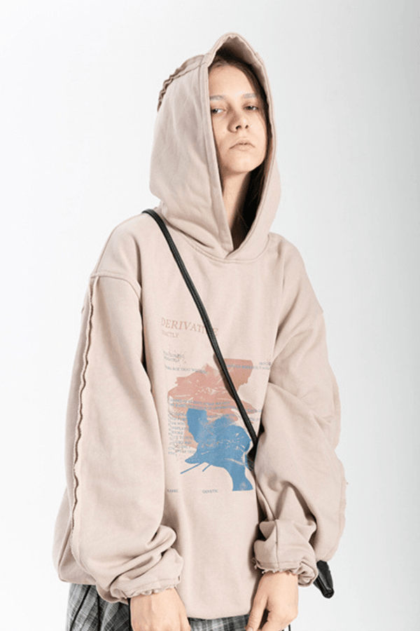 BLIND Derivative Concept Hoodie