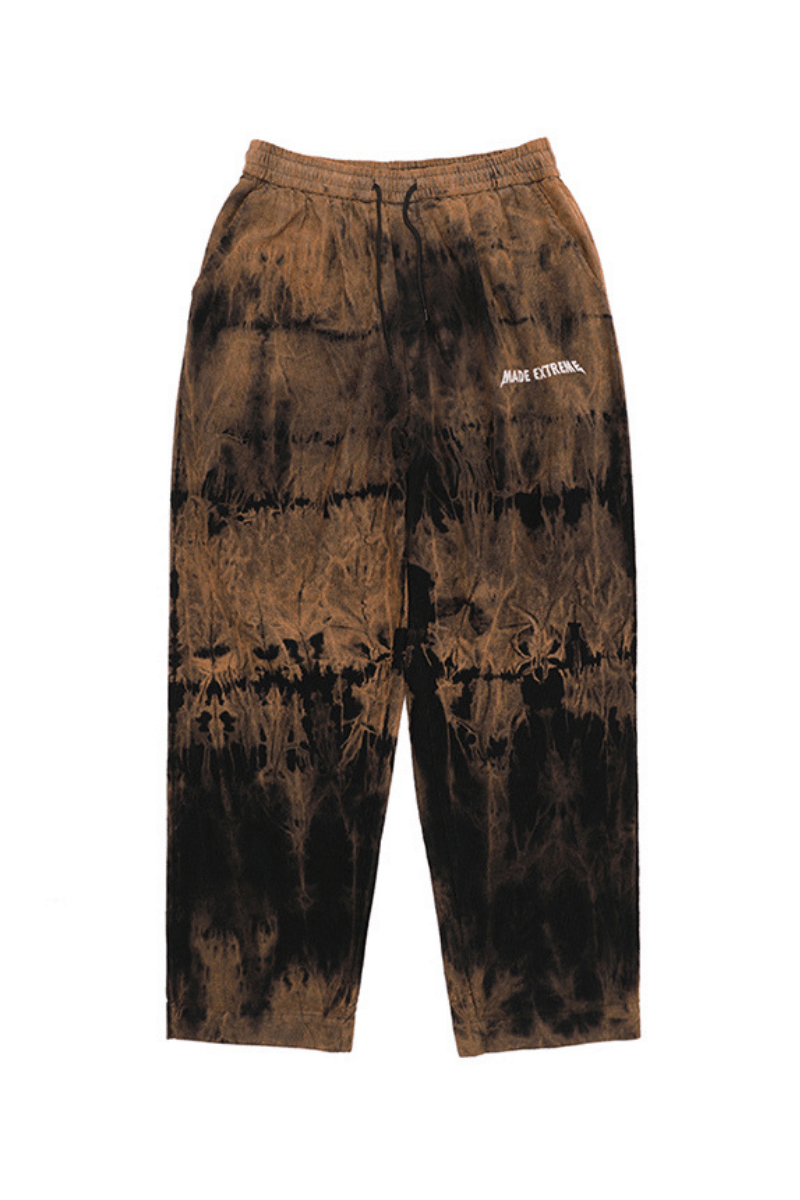CZ Made Extreme Corduroy Trousers