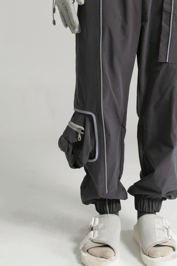 BLIND Futuristic Pants