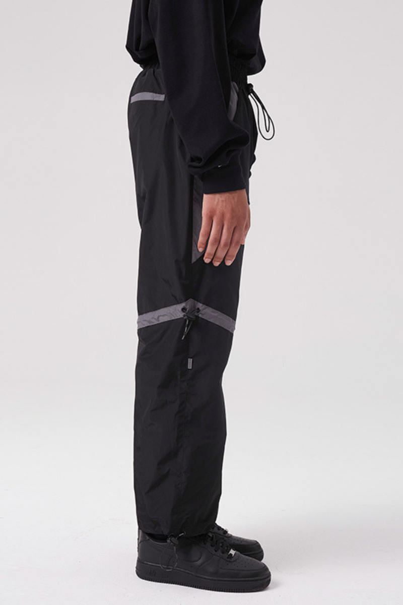 STEEPC Adjustable Casual Pants