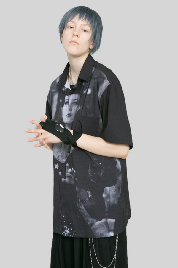 Observer Lab Witch S/S Shirt