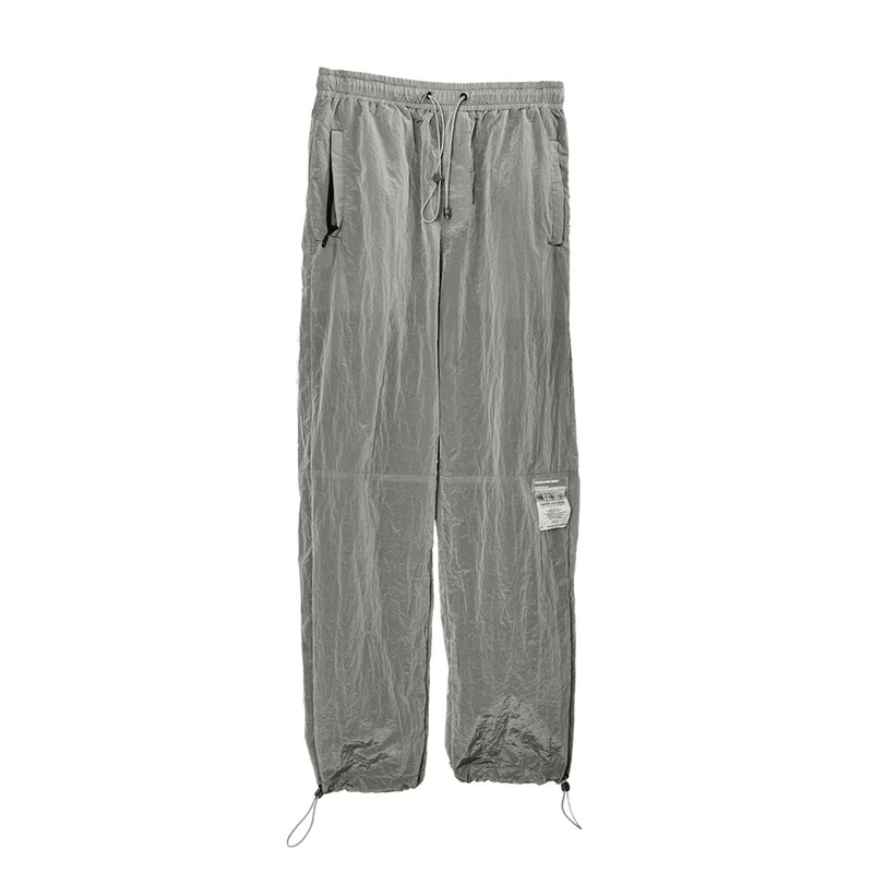 H/C Nylon Logo Pants