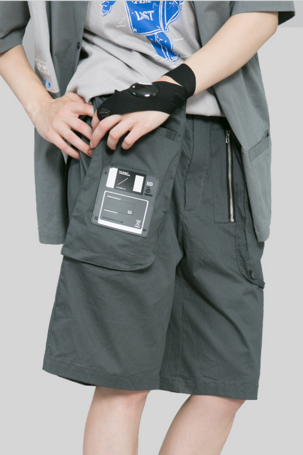 Observer Lab Device Shorts