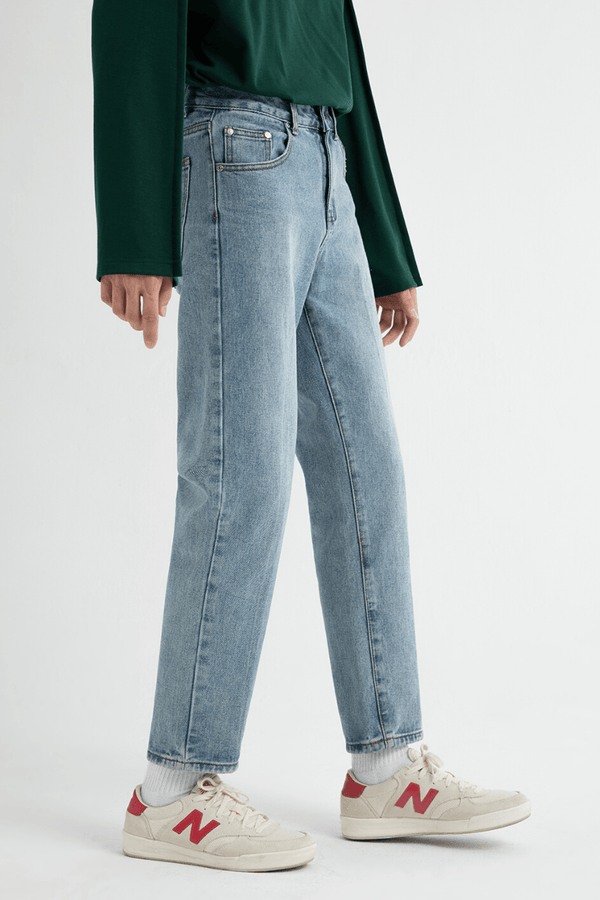 CZ Basic Straight Denim