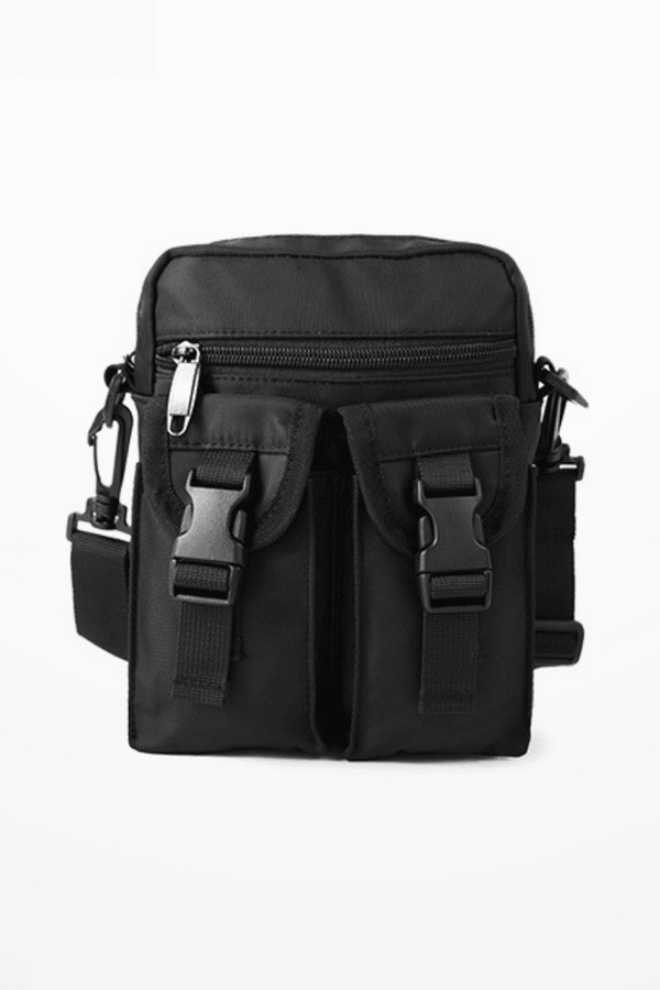 CZ Functional Shoulder Bag