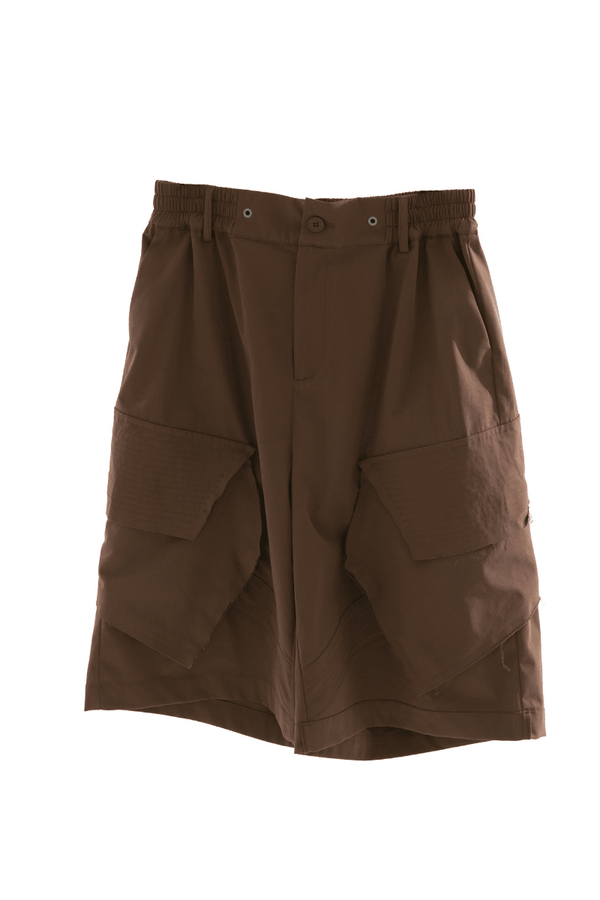 BLIND Raw Shorts