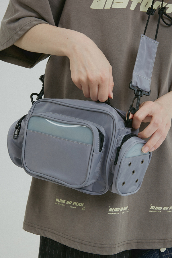 STEEPC X BLIND C1 Shoulder Bag