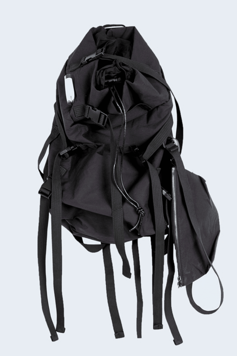 CZ High Capacity Technical Backpack