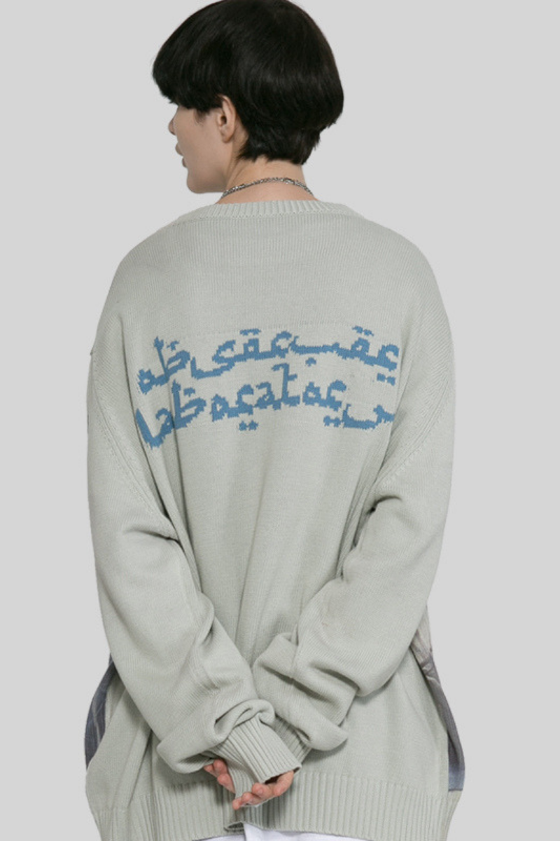 Observer Lab Culture Sweater