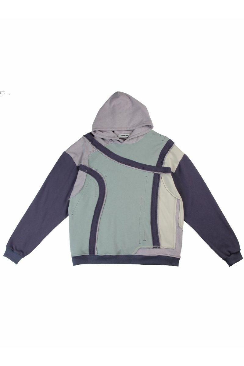 BLIND Retro Staggered Hoodie
