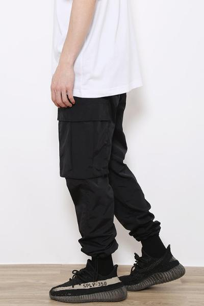 coppingzone Black Cargos V2 S/30