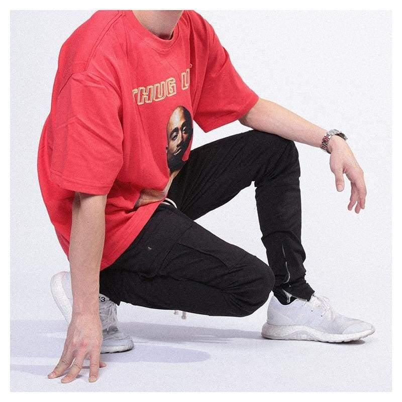 coppingzone Black Joggers V2 S/30