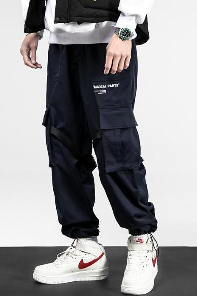coppingzone og Navy Tactical Cargos V1 S/30