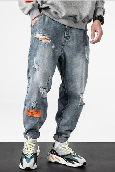 coppingzone og Retro Jeans S/30