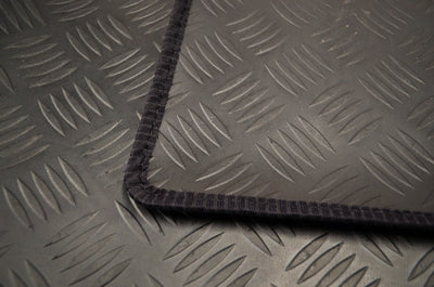 Tailored Rubber Vehicle Mats | Covid19 Update