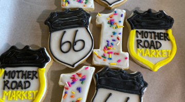 Get Your Cookies on Route 66