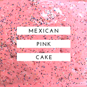 Bake it Pink - In Honor of Breast Cancer Awareness Month
