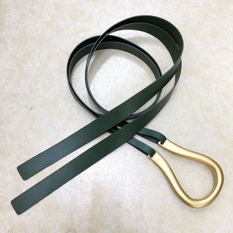 Likaya Belt-Green