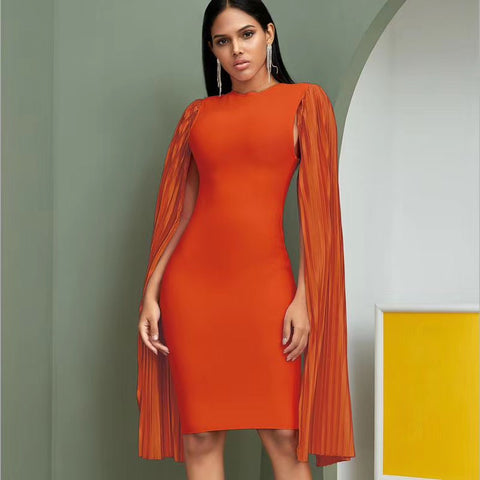 Mazma Dress- Multicolor