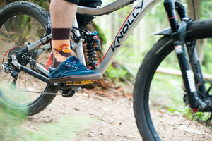 Bikers | Colourful Mismatched Funny Socks | King Stone | Canada | SpoxSox | Spox Sox