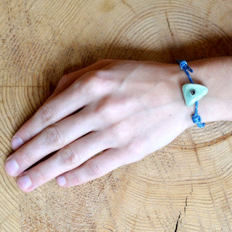 Climbing Bracelet | Gift for Climber | Climbing Hold | Canada