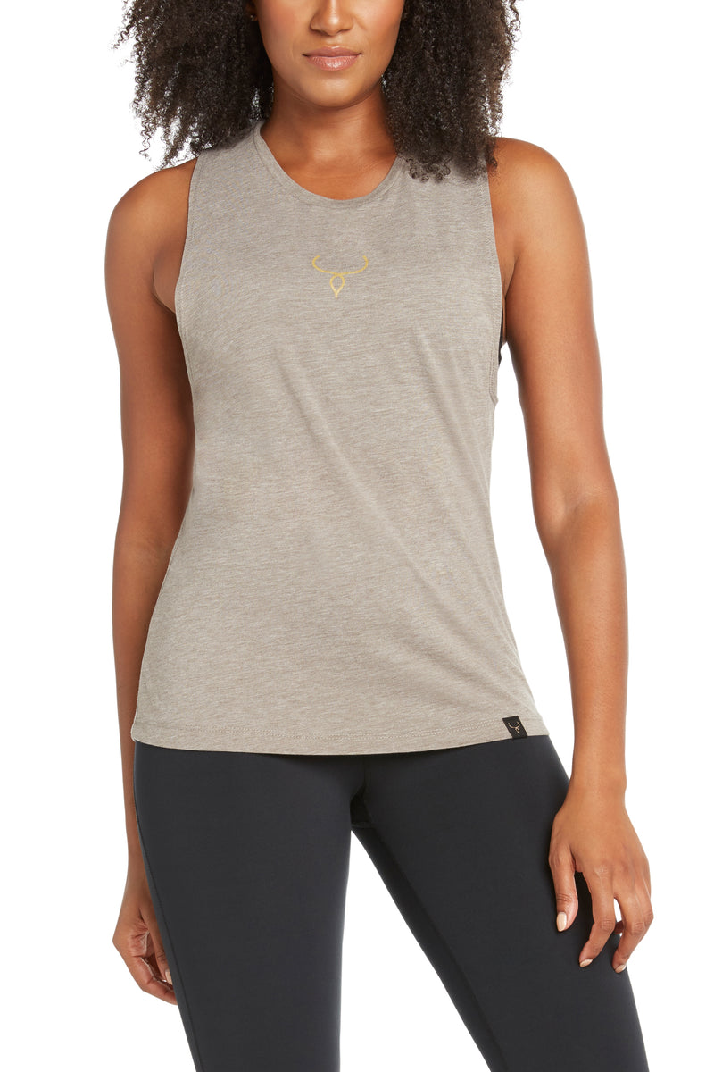 Forza Women's Muscle Tank-Top